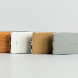 Eloop® E13 Power Bank – 13000mAh