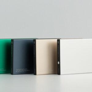 Eloop® E14 Power Bank – 20000mAh